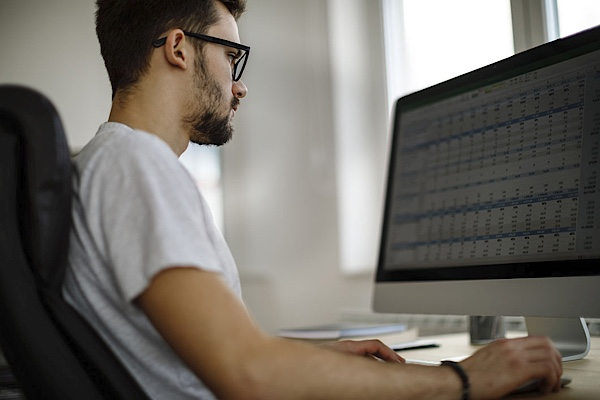 Hero Image Cheap Online Master's Degrees in Data Science
