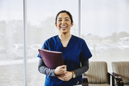 Hero Image Career Guide to Becoming a Registered Nurse